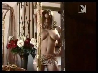 Вероника Земанова / Veronika Zemanova -  and adult stars close up breathless