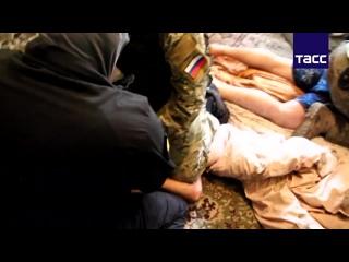ФСБ задержала сторонников ИГ, готовивших убийства российских военных и правоохранителей