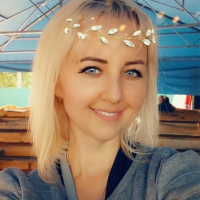 Марина Ковалёва