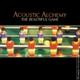 Acoustic Alchemy. The Beautiful Game (Красивая игра) - 13. Trail Blazer (Nashville) (Фалды клубного пиджака (Нэшвилл))