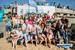 Победитель второго народного шоу «потешных» самодельных плавательных конструкций «ЗАПЛЫВ»