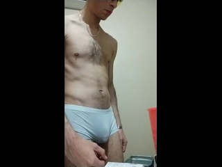 #Gay #Latin #Mexico #Underware #Bulge #Geek #AlanTllz