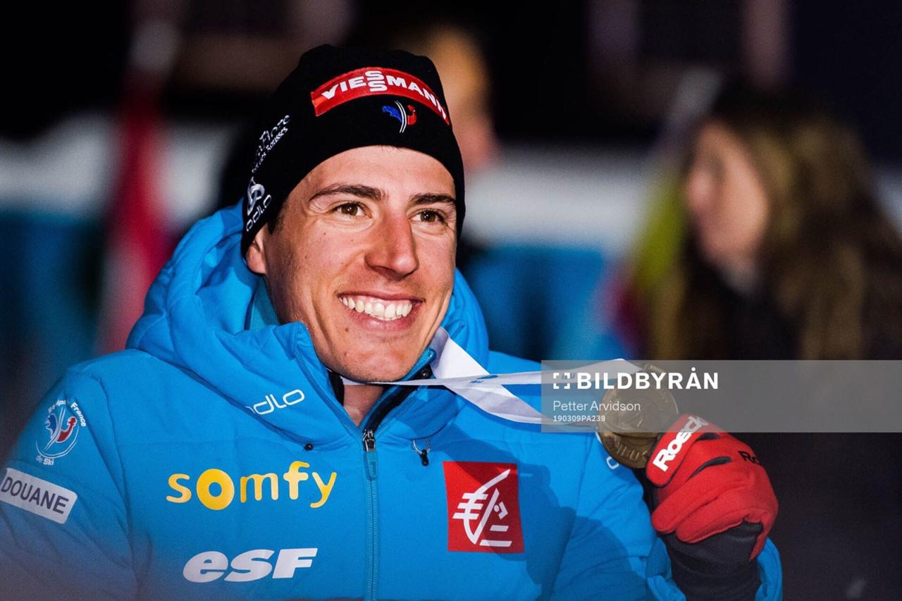 Французский биатлонист Кантен Фийон Майе признал, что в этом сезоне ему будет сл...