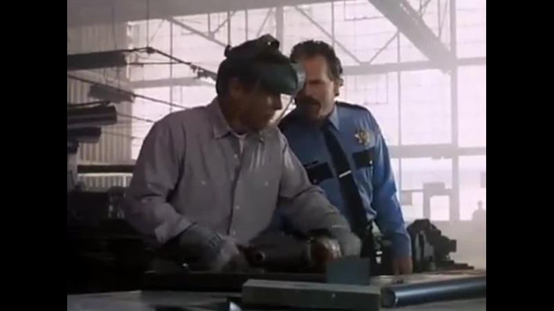 Police Story Gladiator School (1988) - Robert Conrad Ed ONeill Anthony LaPaglia Benjamin Bratt Jason Bernard James Darren