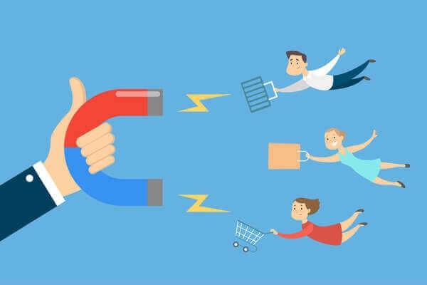 5 способов — как находить и привлекать клиентов через интернет, изображение №1