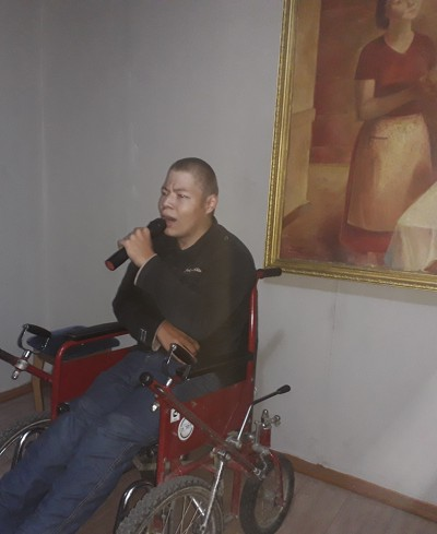 Viktor, 21, Merke