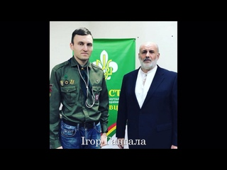 Видео от Oleg Wołodarski