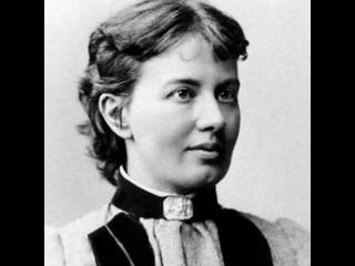 Софья Ковалевская. Первая в мире женщина — профессор математики.mp4