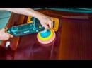Восстановительная полировка кузова в Aquamatic