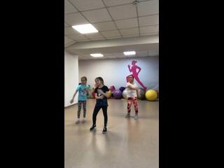 Танцы дети 7+ хип-хоп