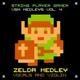 String Player Gamer - Legend of Zelda Medley
