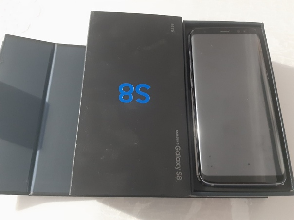 Samsung Galaxy A7 (2018) 64 ГБ
