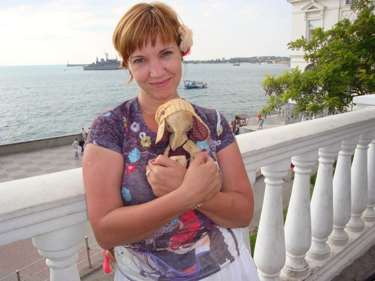 фото из альбома Наталии Царенко №15