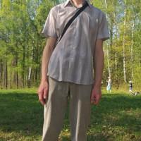 Фотография Ярослава Елькина ВКонтакте