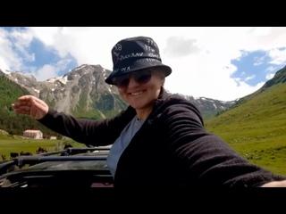 Video by Anzhelika Abilova