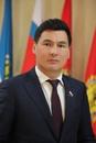 Фотоальбом Бату Хасикова