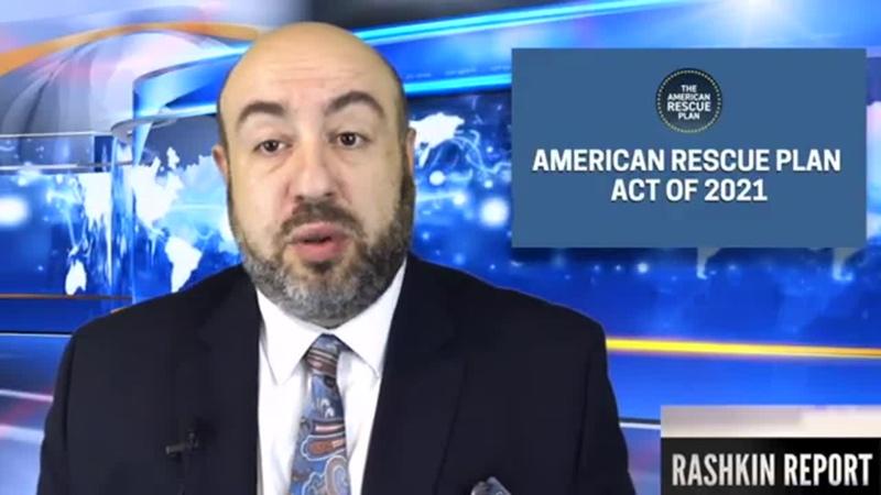 США Итоги Недели 7 Марта 2021 Революционная речь Блинкена Санкции против