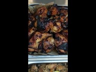 11-11 Тематическая Кухня..; «Фестиваль Восточной Кухни»..))
