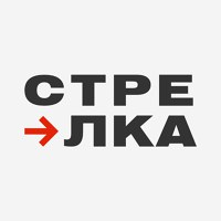 Логотип Стрелка Красноярск