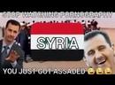 Bashar moment
