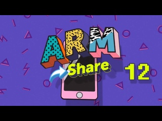 [FSG 54RFL] [E12] Arm Share - Войди в мир солёного яйца ¦ ARM SHARE ДЕГУСТАЦИЯ [рус.саб]