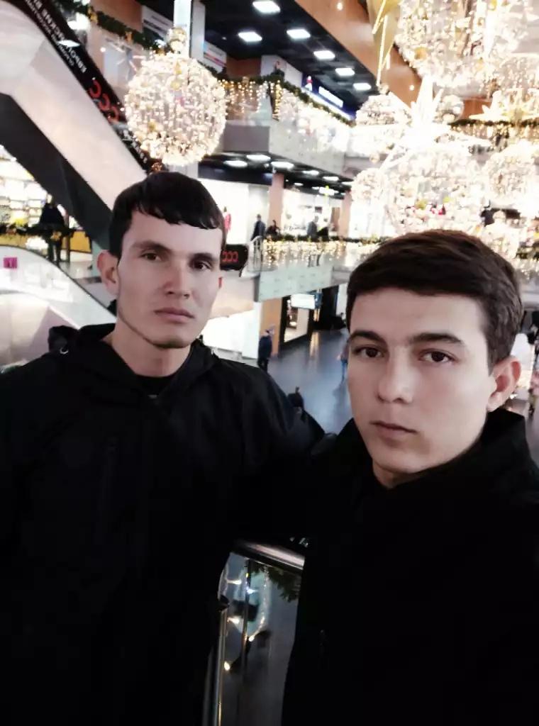 Сердар, 23, Volgograd