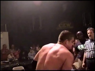 Wifebeater In CZW 1999