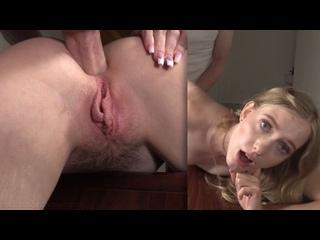 [NEW ANAL] Mella - Part 2 [GolieMisli+18, Teen, Casting, All Sex, Small Tits, Big Ass, Blowjob, Creampie, Pov HD 720 Porn 2021]