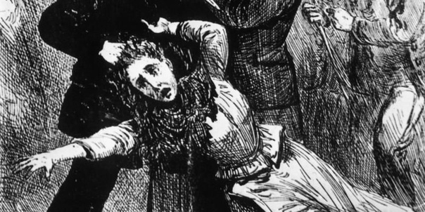 Ритуальные изнасилования и убийства - Чикагские потрошители Да, эта организация была настолько же страшной, насколько может показаться на первый взгляд. Чикагские потрошители были вовлечены