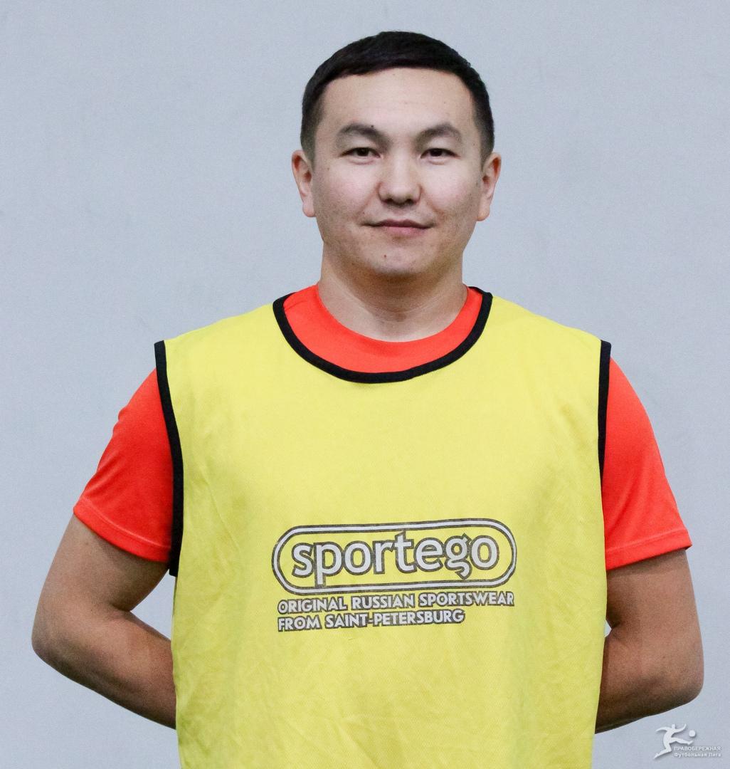 Эльдияр Малдыбаев