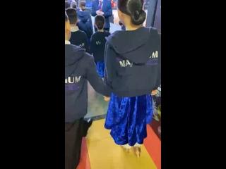 Видео от Маргариты Сильдугановой