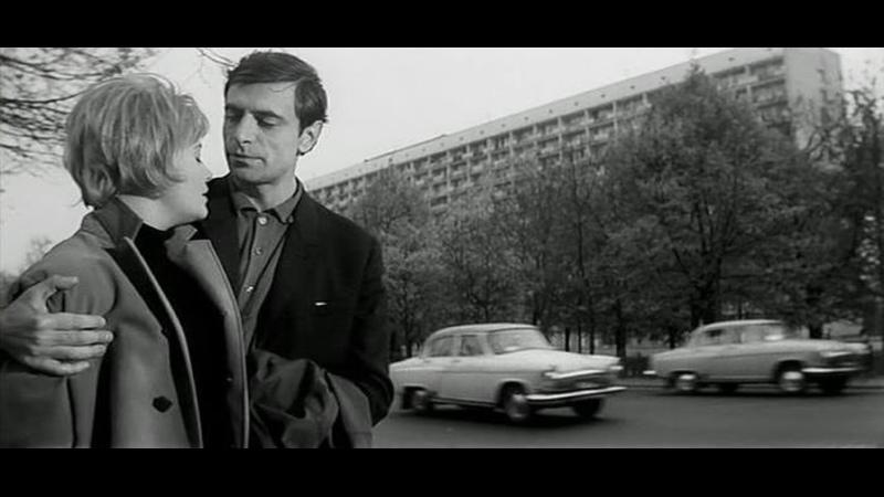 Еще раз про любовь драма мелодрама 1968