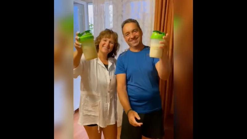 Видео от Аллы Сырвачевой