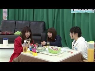 150504 YNN NMB48 CHANNEL YoNakaNo YamadaNaNa (Midnight Yamada Nana) - Sayaka's Room