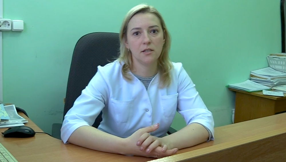 Ольга Головацкая