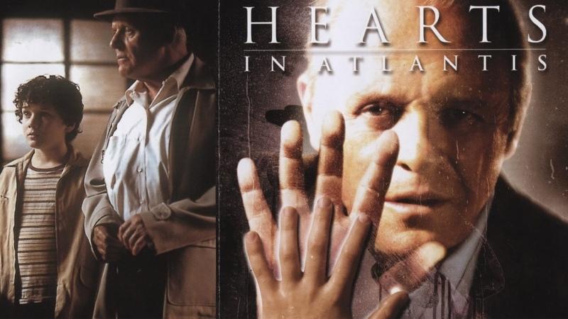 Неаrts in Аtlаntis 2001 Cepдцa в Aтлaнтидe на английском с субтитрами