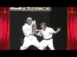 Японское телешоу