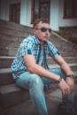 Личный фотоальбом Ивана Симонова