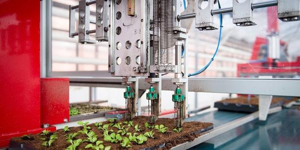 Конкурс Agro Tech Challenge - новые решения в сфер...