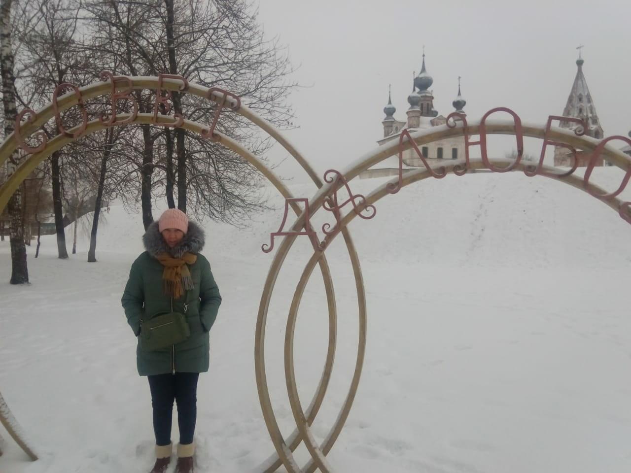 photo from album of Elena Yashkina №2
