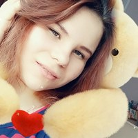 Даша Желтова