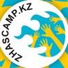 ZhasCamp Kazakhstan