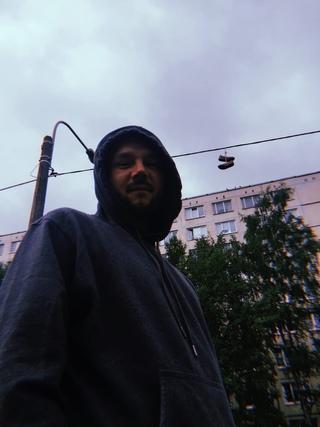 Глеб Волков фотография #46