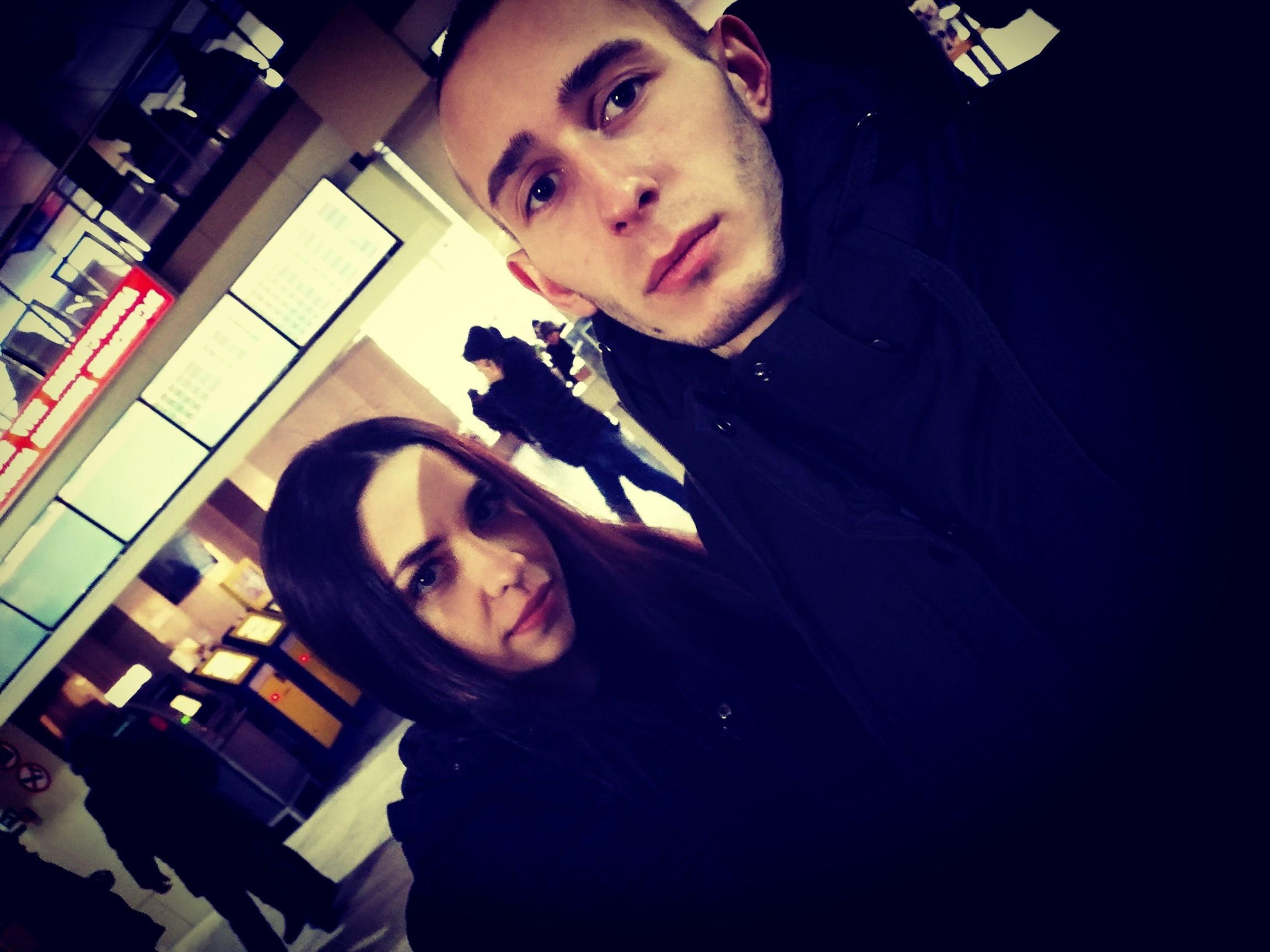 Дмитрий, 25, Omsk