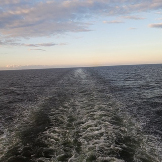 Cruise with Silja Serenade
