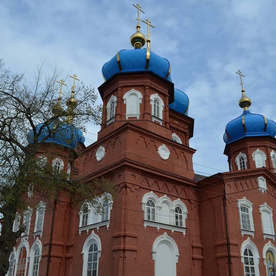 Сегодня православные верующие празднуют главный церковный праздник - Пасху