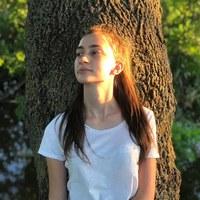 Фотография Тамилы Ибрагимовой ВКонтакте