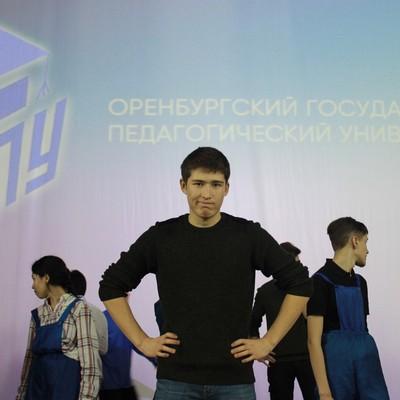 Тимур Тагаев