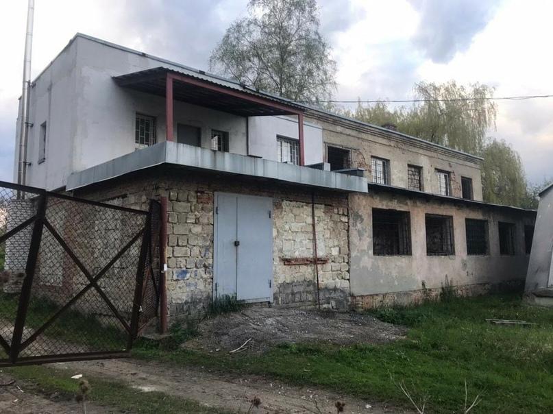 Власти Украины распродают тюрьмы. Стоимость колонии во Львове — почти $5 000 000