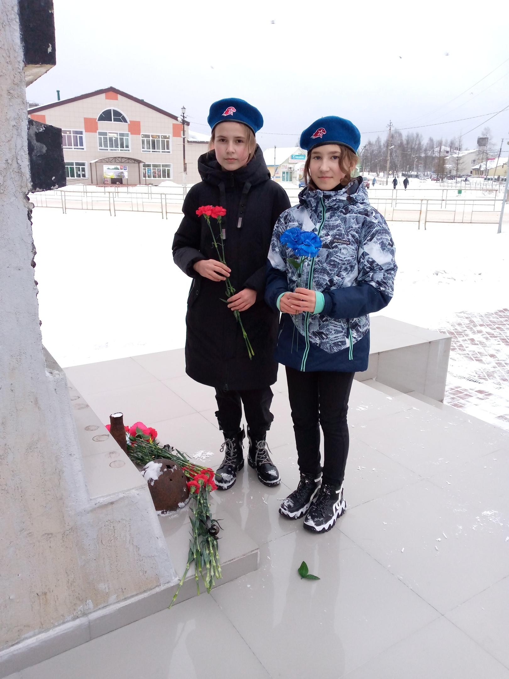 3 декабря в России отмечается День Неизвестного
